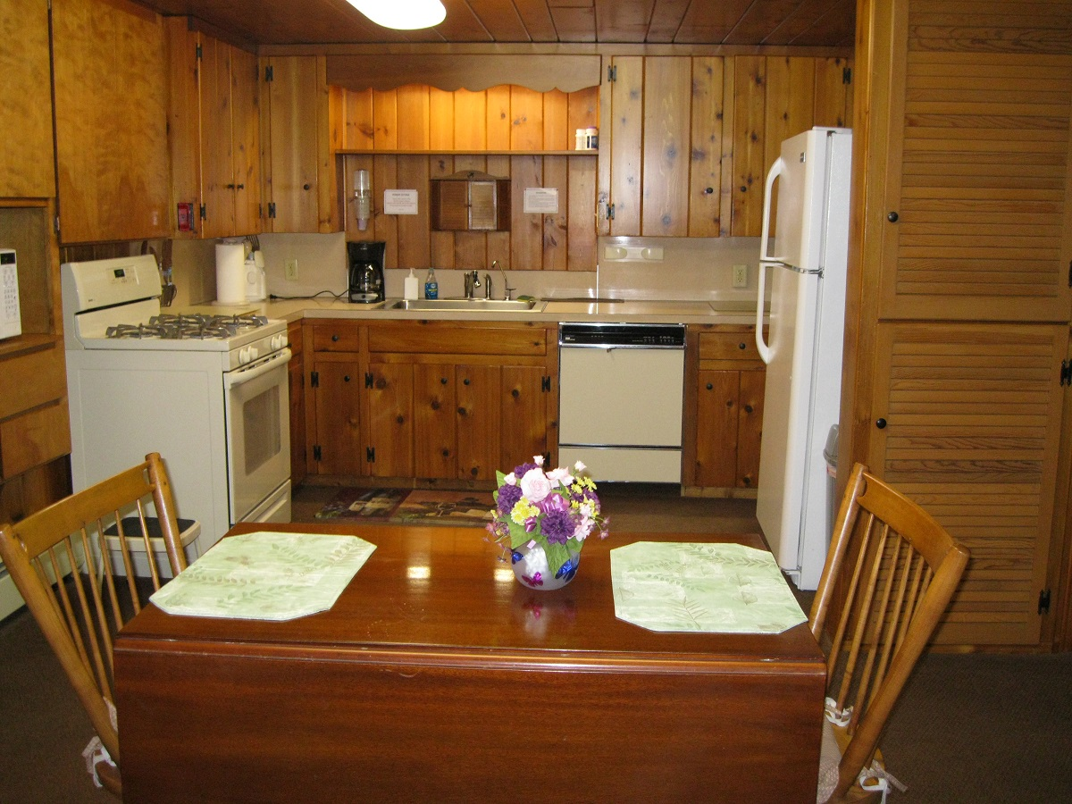 5 Another view of kitchen