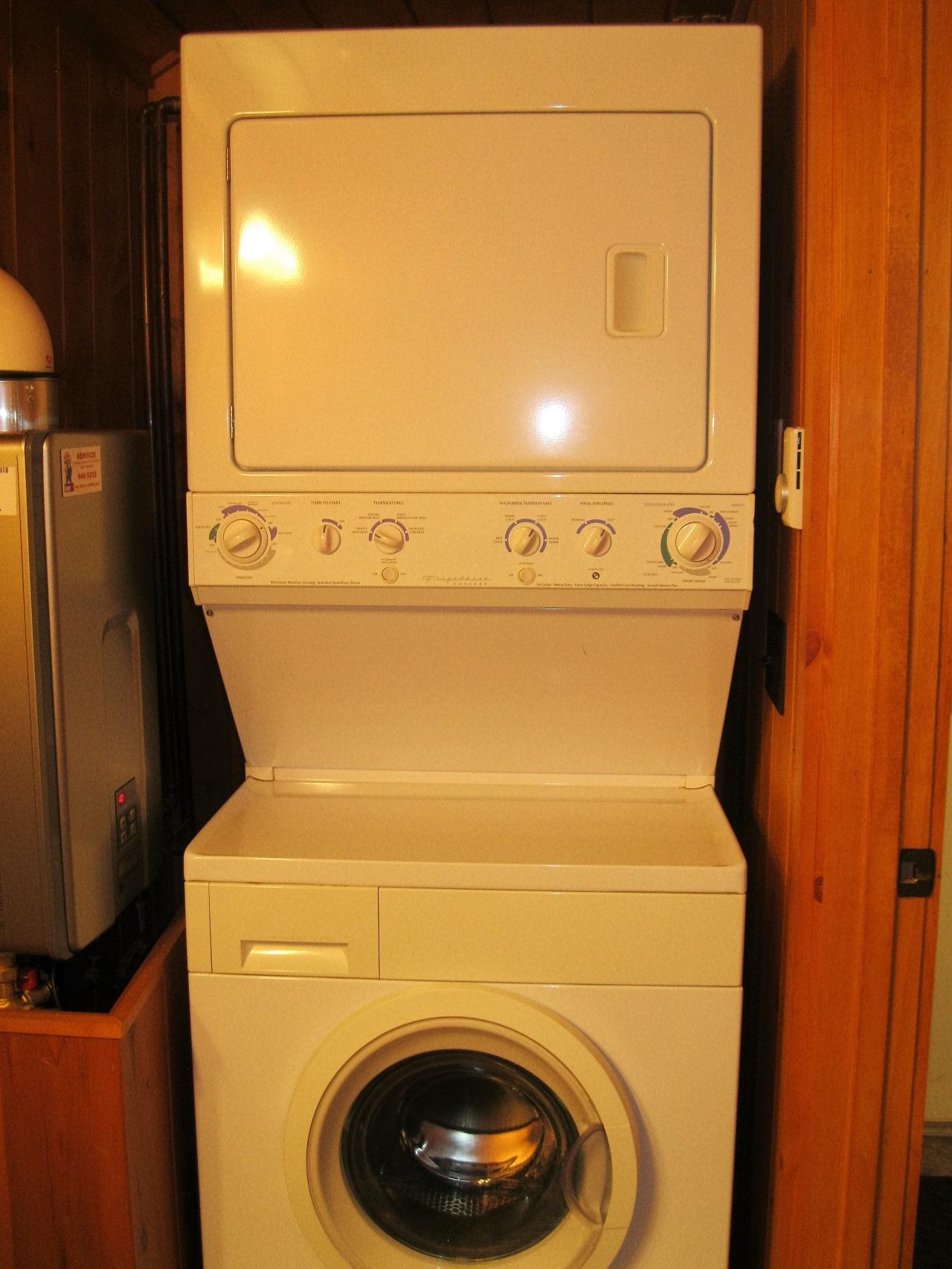 14 Wahoo laundry