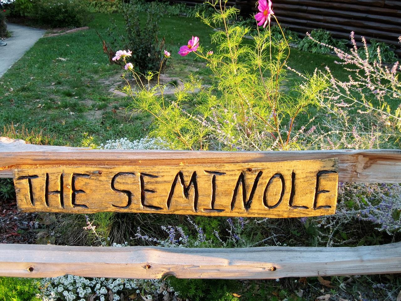 15 Seminole