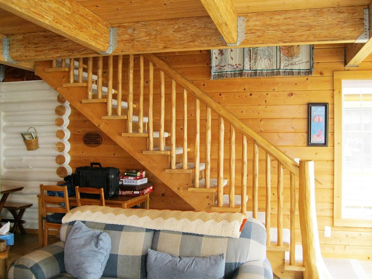 9 Ottawa stairs