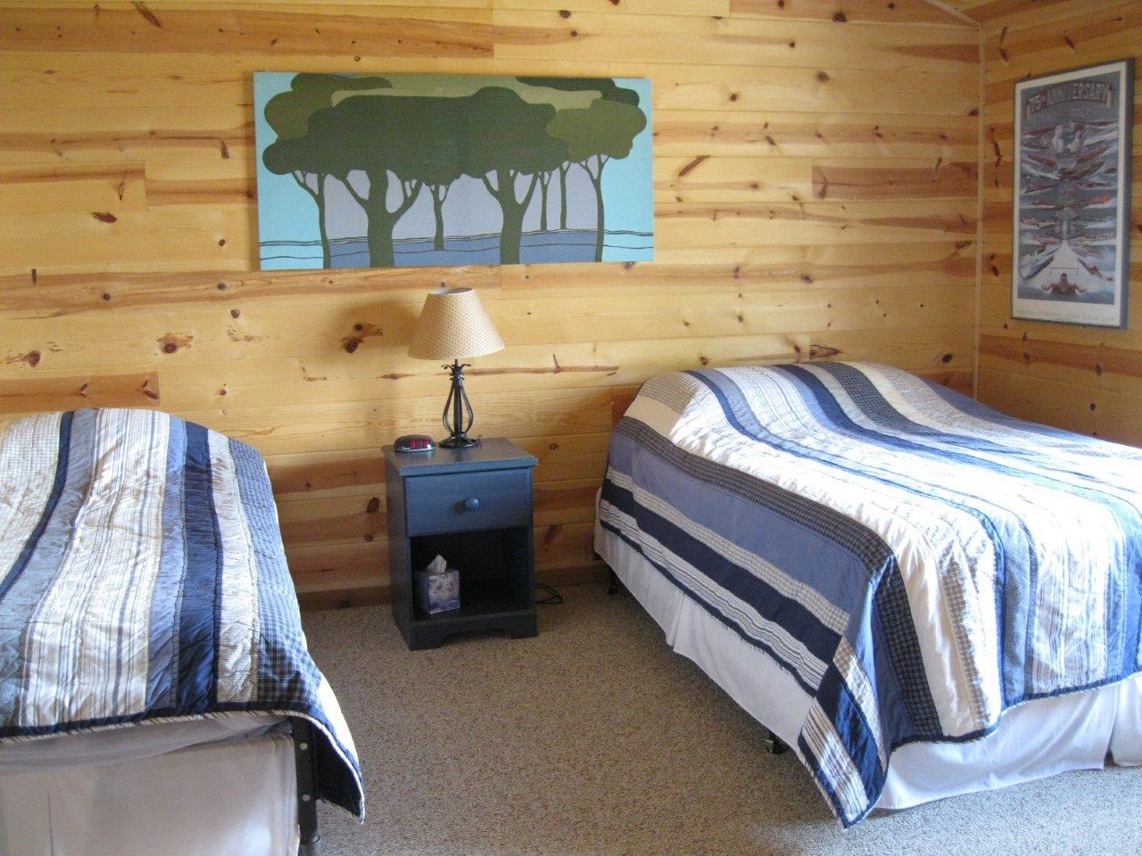 10 Second bedroom