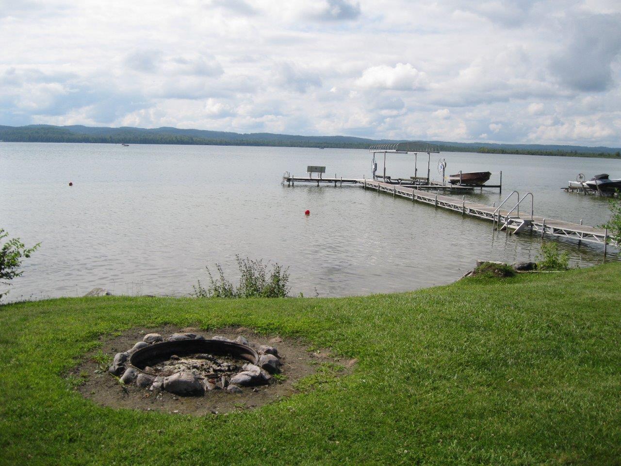2 Sandbar lakefront