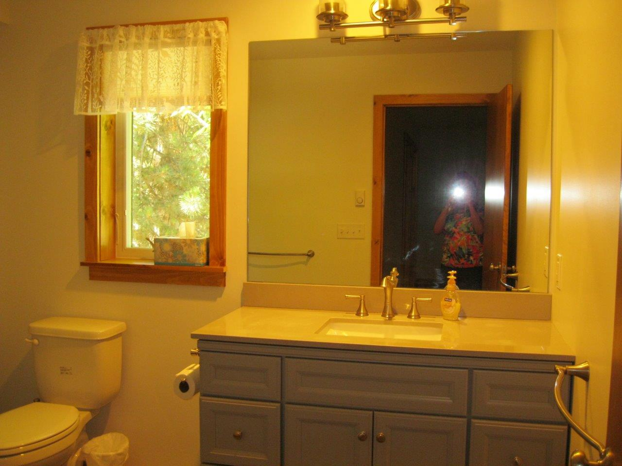 12 Upstairs bathroom
